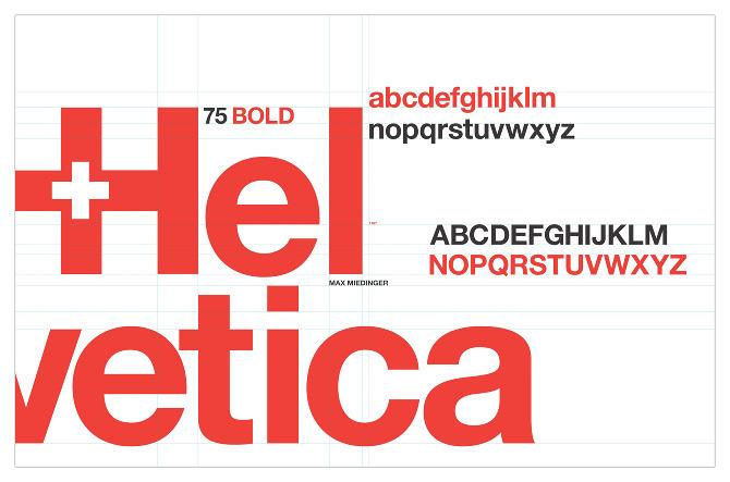 helvetica-font